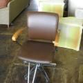 美容院椅子